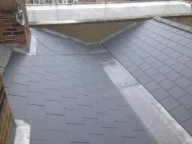 Surrey Roofing Roofers In Surrey